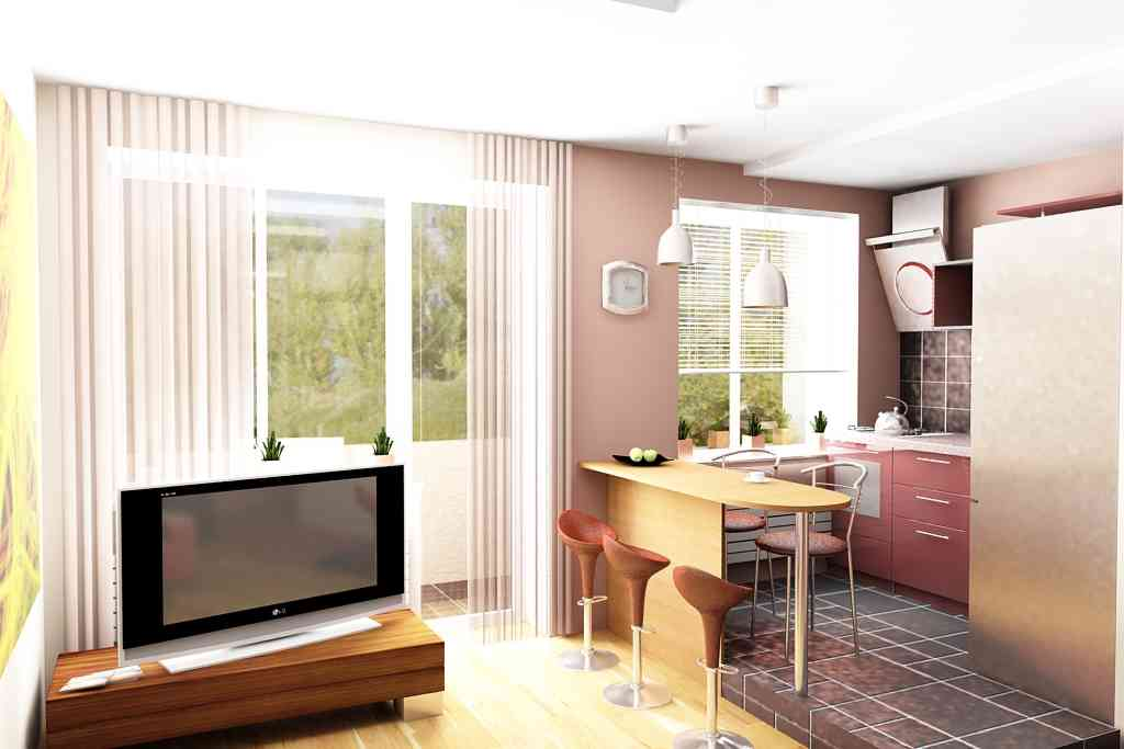 Дизайн квартир типа хрущевка
