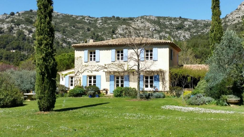 Прованский домик