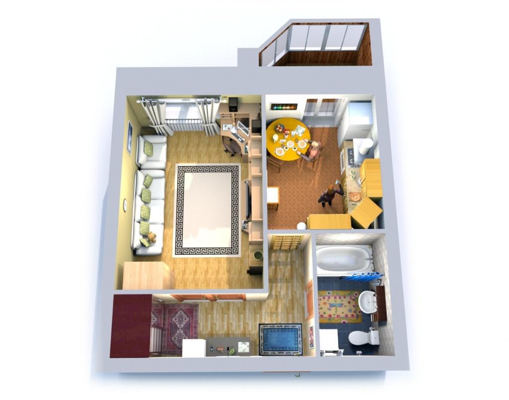 16. Планировка первого этажа.jpg