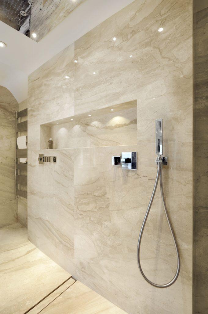 ванная мрамор роскошная