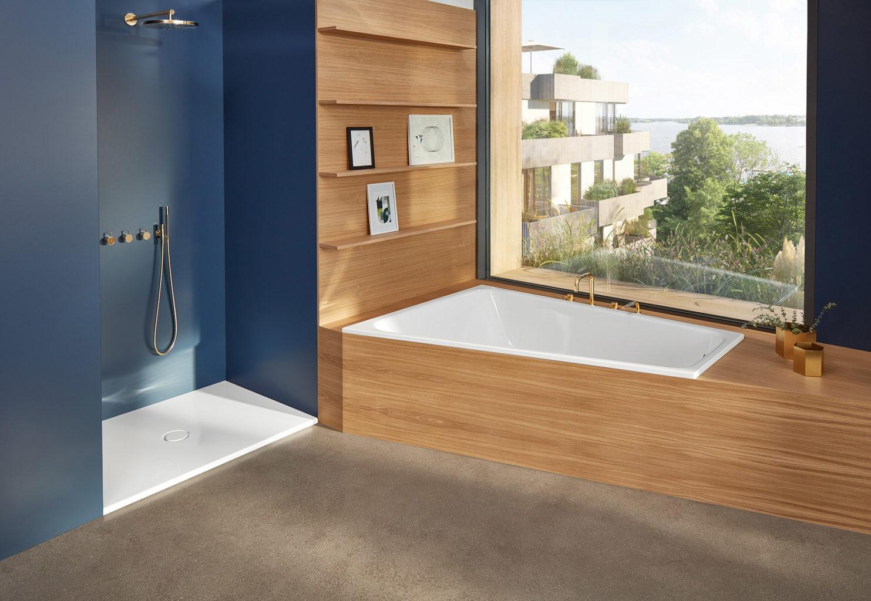 Ванная Bettespace от Bette