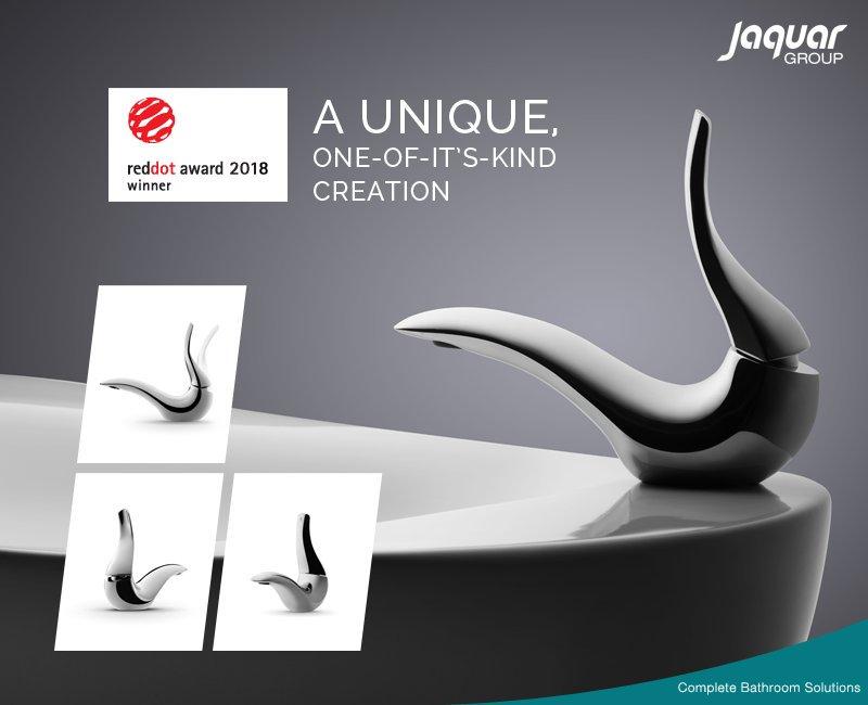 Сантехника от Jaquar group