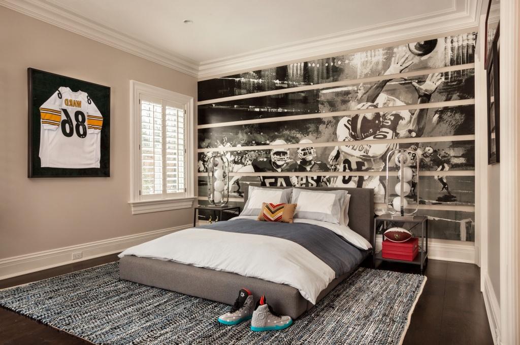 Как оформить детскую комнату стильно и уместно