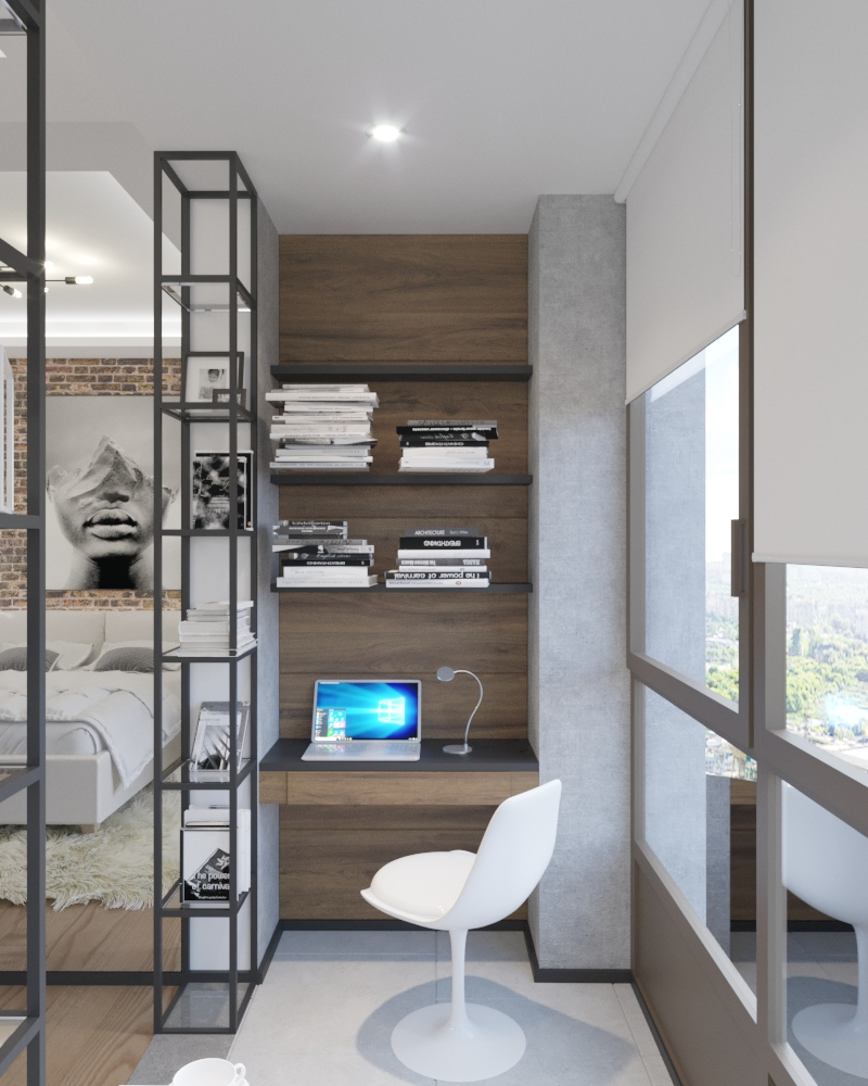 ЖК Архитекторов дизайн проект